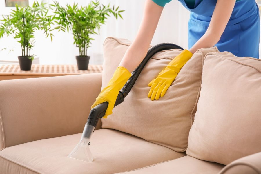 Furniture Cleaning by Choice 1 Cleaning LLC