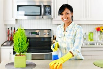 House Cleaning by Choice 1 Cleaning LLC